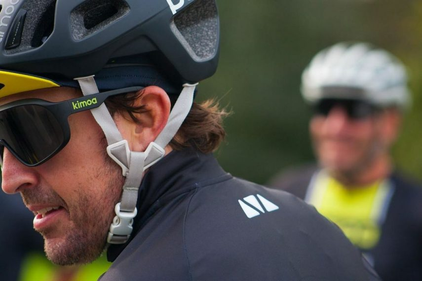 Los deportistas de élite y la bicicleta, un entrenamiento de alto riesgo