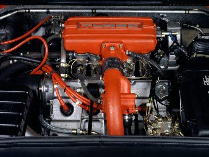 Ferrari 208 GTB Turbo 3