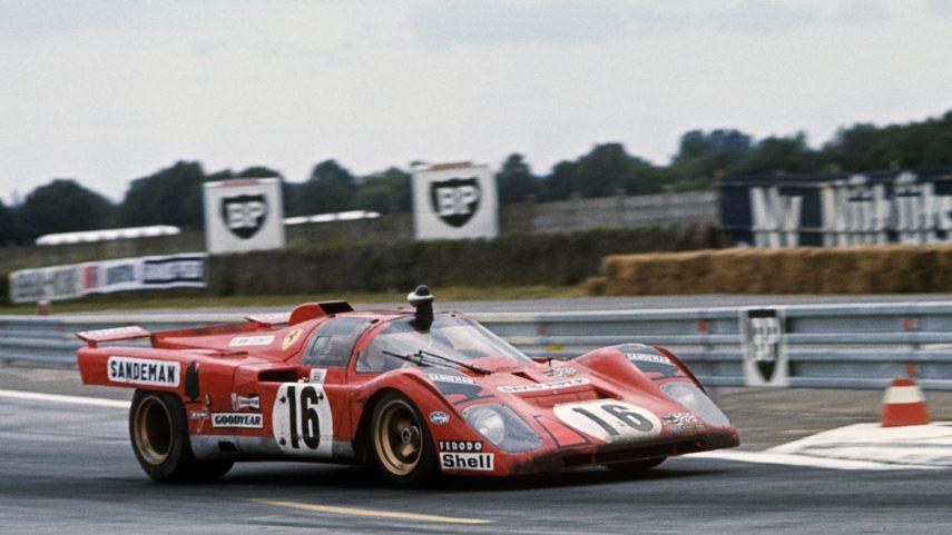 Ferrari volverá a Le Mans con un Hypercar en 2023