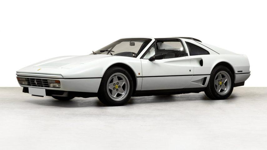 Ferrari GTS Turbo 1986