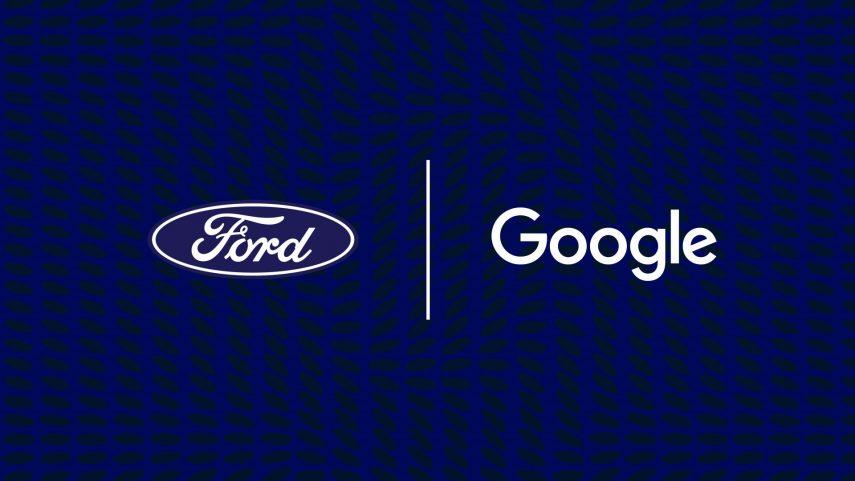 Ford Google Alianza (2)