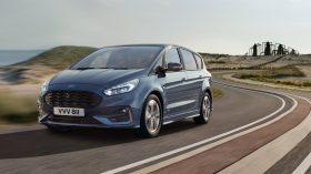 Ford S Max 2019 (2)