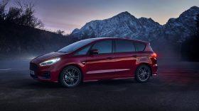 Ford S Max Hybrid 2021 (1)