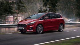 Ford S Max Hybrid 2021 (2)