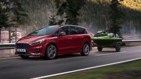 Ford S Max Hybrid 2021 (3)