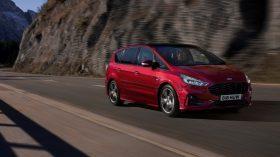Ford S Max Hybrid 2021 (4)