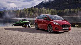 Ford S Max Hybrid 2021 (7)