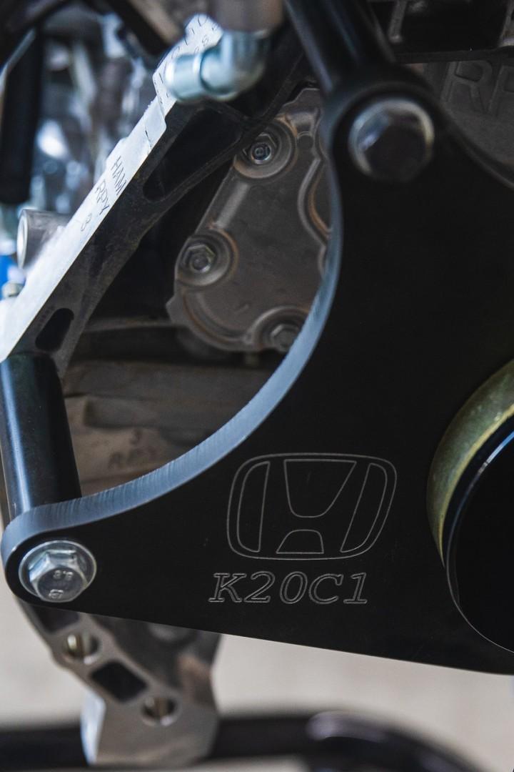 Honda K20C1 Motor (3)