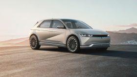Hyundai IONIQ 5 2021 (1)