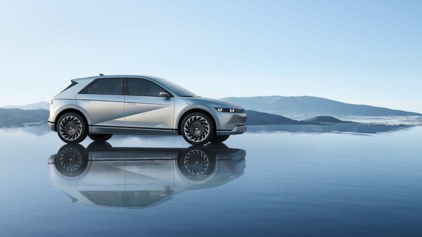 Hyundai IONIQ 5, la punta de lanza del futuro eléctrico de la compañía