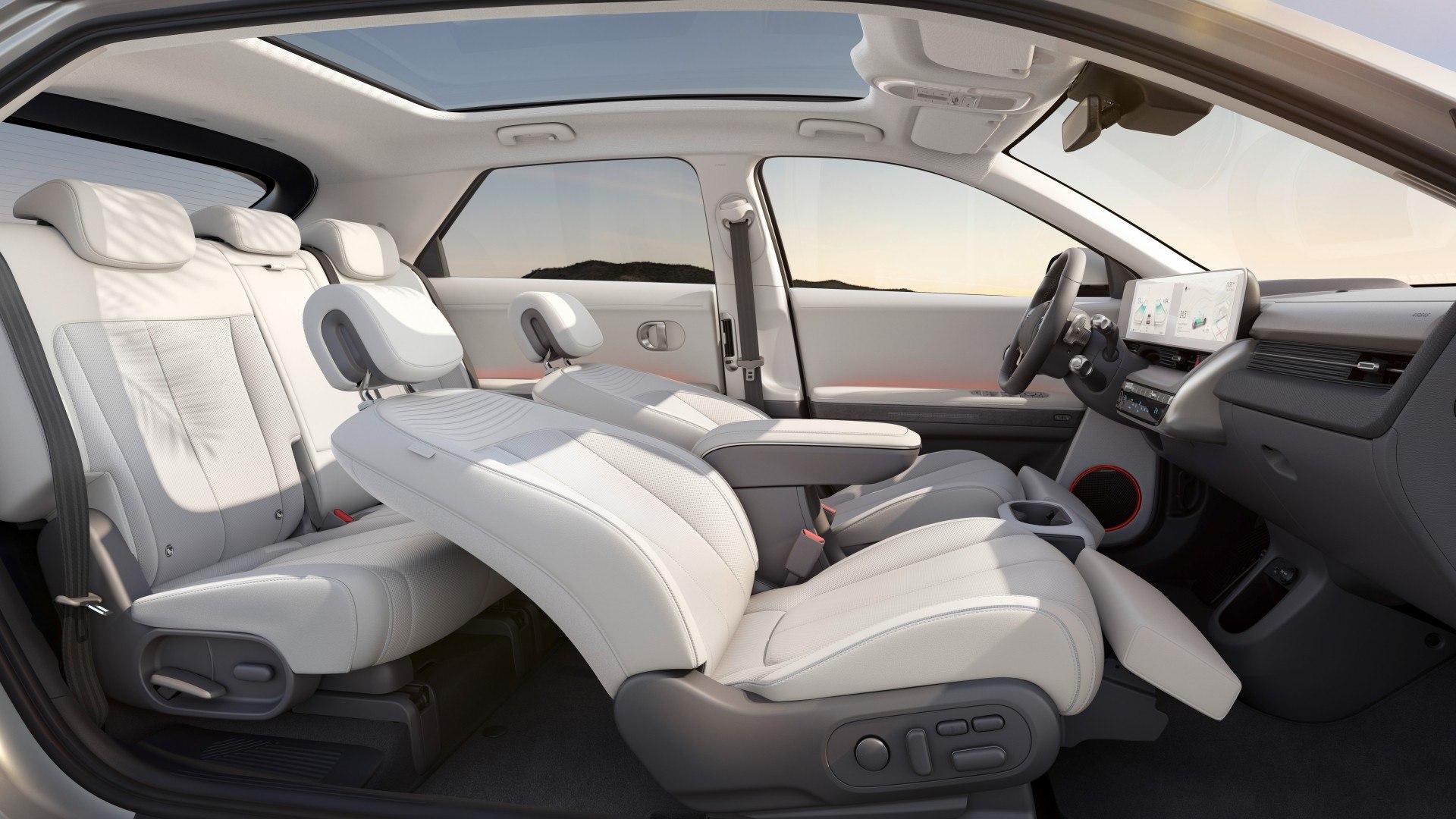 Hyundai IONIQ 5 2021 (11)