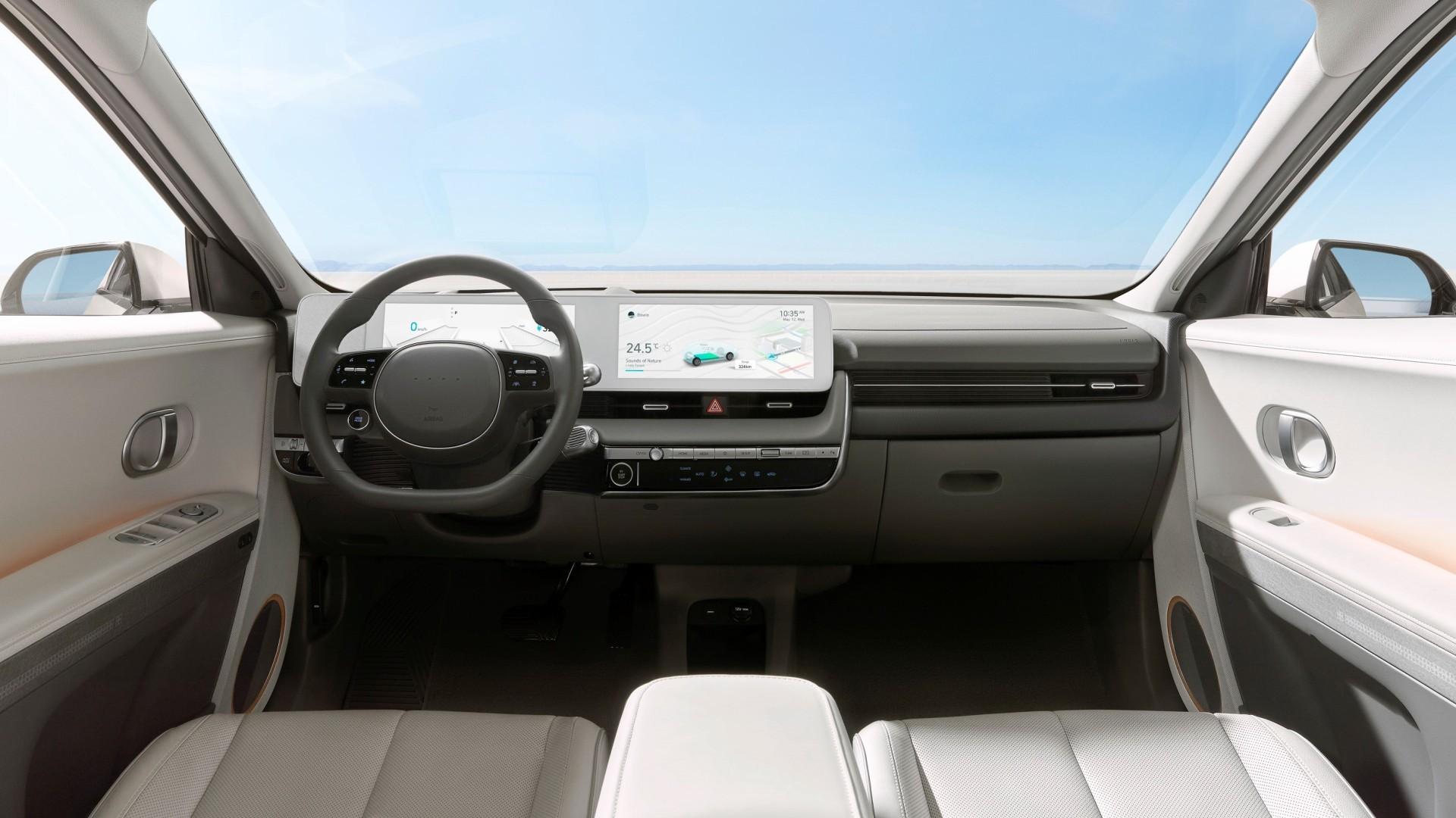 Hyundai IONIQ 5 2021 (12)