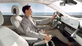 Hyundai IONIQ 5 2021 (16)
