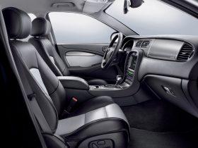Jaguar S Type R 2004 2