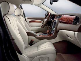 Jaguar S Type R 2004 4