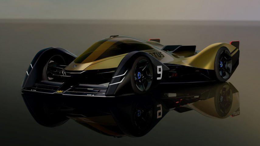 Lotus E R9 Concept 2021 (1)