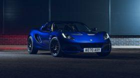 Lotus Elise Sport 240 Final Edition 2021 (1)