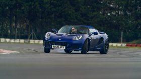 Lotus Elise Sport 240 Final Edition 2021 (4)