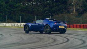 Lotus Elise Sport 240 Final Edition 2021 (5)