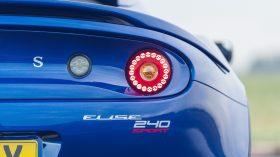 Lotus Elise Sport 240 Final Edition 2021 (7)