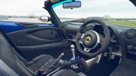 Lotus Elise Sport 240 Final Edition 2021 (8)