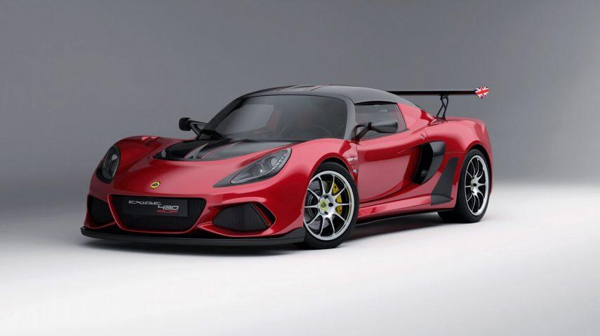 Lotus Exige 430 Final Edition 2021 (1)