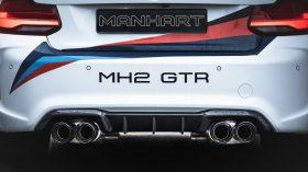 Manhart MH2 GTR BMW M2 CS Tuning (11)