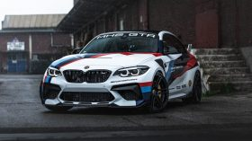 Manhart MH2 GTR BMW M2 CS Tuning (3)