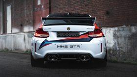 Manhart MH2 GTR BMW M2 CS Tuning (5)