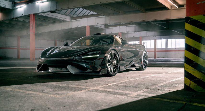 McLaren 765 LT Novitec Tuning (4)