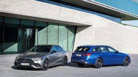 Mercedes Benz Clase C 2021 Berlina y Estate W206 (4)