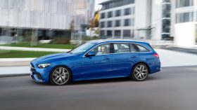 Mercedes Benz Clase C Estate 2021 W206 (1)