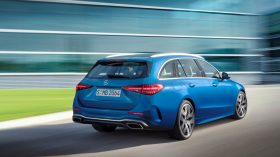 Mercedes Benz Clase C Estate 2021 W206 (10)