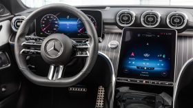 Mercedes Benz Clase C Estate 2021 W206 (15)
