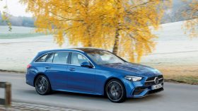 Mercedes Benz Clase C Estate 2021 W206 (18)