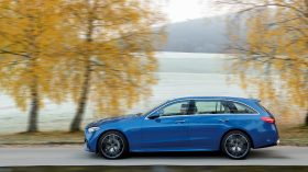 Mercedes Benz Clase C Estate 2021 W206 (19)