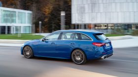 Mercedes Benz Clase C Estate 2021 W206 (2)