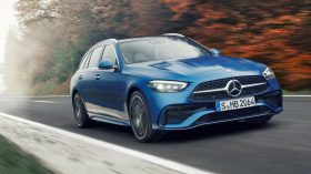 Mercedes Benz Clase C Estate 2021 W206 (23)