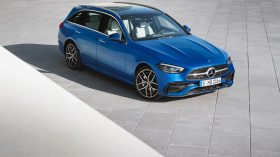 Mercedes Benz Clase C Estate 2021 W206 (28)