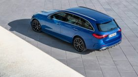 Mercedes Benz Clase C Estate 2021 W206 (29)