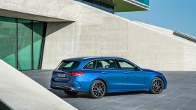 Mercedes Benz Clase C Estate 2021 W206 (30)