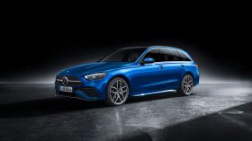 Mercedes Benz Clase C Estate 2021 W206 (36)