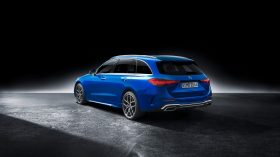 Mercedes Benz Clase C Estate 2021 W206 (38)