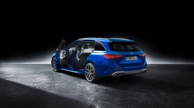 Mercedes Benz Clase C Estate 2021 W206 (39)
