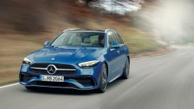 Mercedes Benz Clase C Estate 2021 W206 (4)