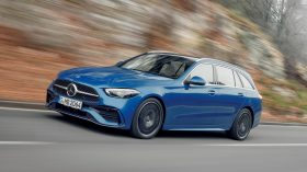 Mercedes Benz Clase C Estate 2021 W206 (5)