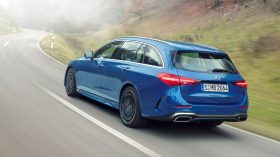 Mercedes Benz Clase C Estate 2021 W206 (6)