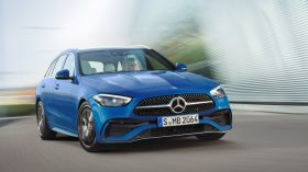 Mercedes Benz Clase C Estate 2021 W206 (7)