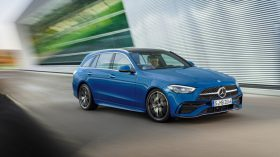 Mercedes Benz Clase C Estate 2021 W206 (8)