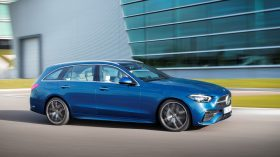 Mercedes Benz Clase C Estate 2021 W206 (9)